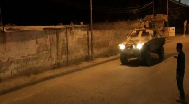 Resülayn'da çatışmalar devam ediyor