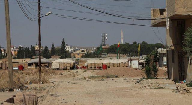 Resulayn tamam sıra Tel Abyad'da