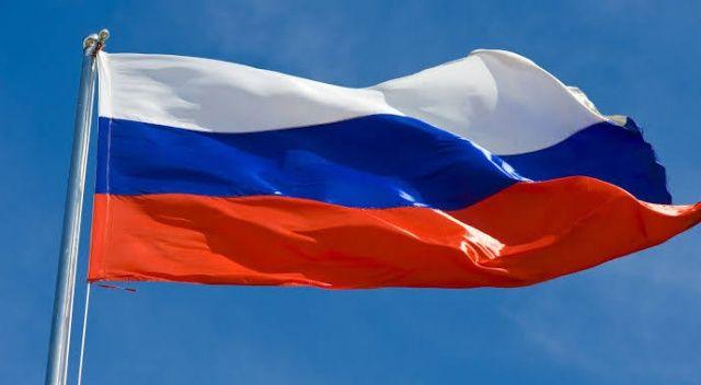 """Rusya'dan """"Barış Pınarı Harekatı"""" açıklaması"""