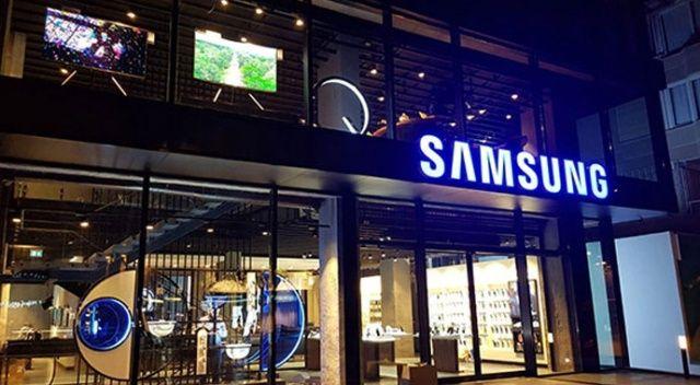 Samsung Türkiye'den  yönetici ihracı