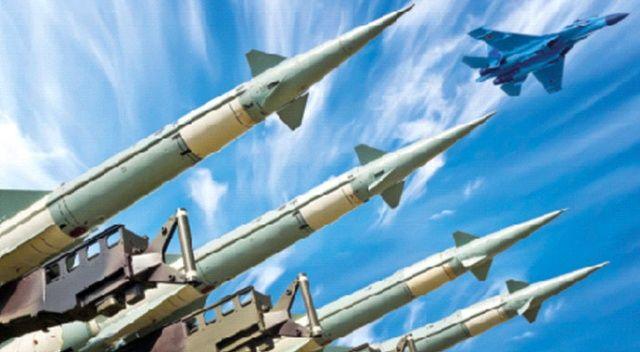 Savunma ve güvenliğe  120 milyar lira ödenek