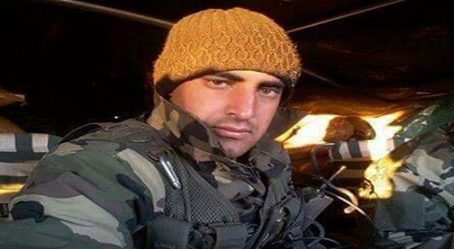 Şehit Uzman Çavuş Eren Öztürk'ün duygulandıran vasiyeti