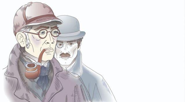 Sherlock ölmedi, aramızda yaşıyor