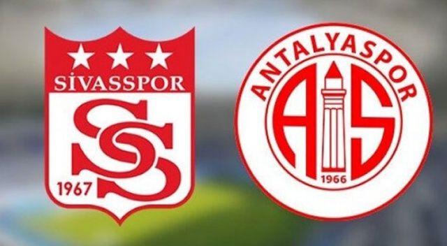 Sivas Antalya Canlı İzle, Şifresiz İzle   Sivasspor Antalyaspor Maçı Canlı Skor Kaç Kaç?