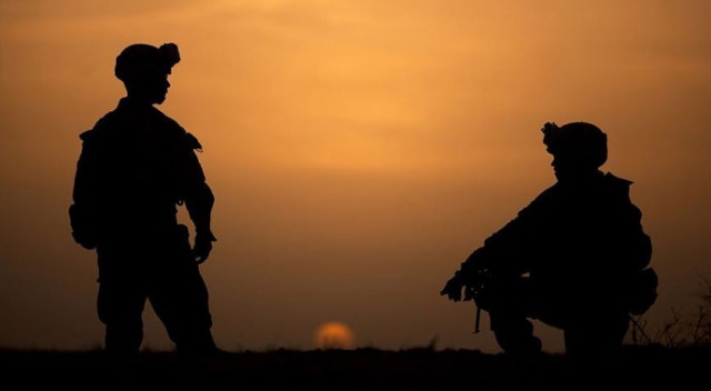 Suriye'den çekilen ABD askerleri Irak'a ulaştı