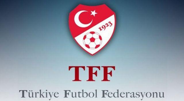 TFF'den İstanbul Valisi'ne ziyaret