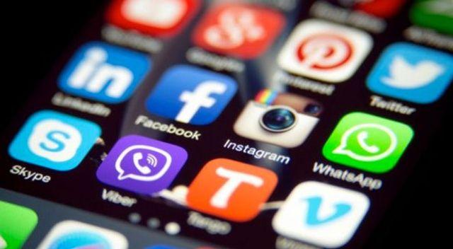 Türkiye'de en çok kullanılan mobil uygulamalar belli oldu! İşte o liste