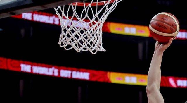 Türkiye, FIBA Şampiyonlar Ligi'nde üçüncü sırada