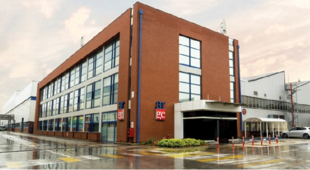Türkiye'nin en iyi otomotiv  AR-GE merkezi
