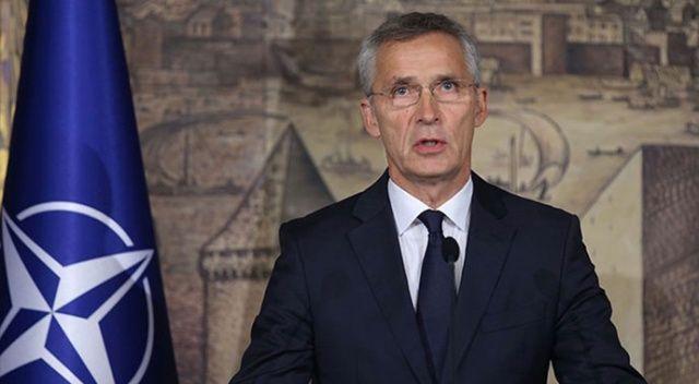 Türkiye ve Rusya arasındaki Soçi Mutabakatı sonrası NATO'dan ilk açıklama: Umut verici