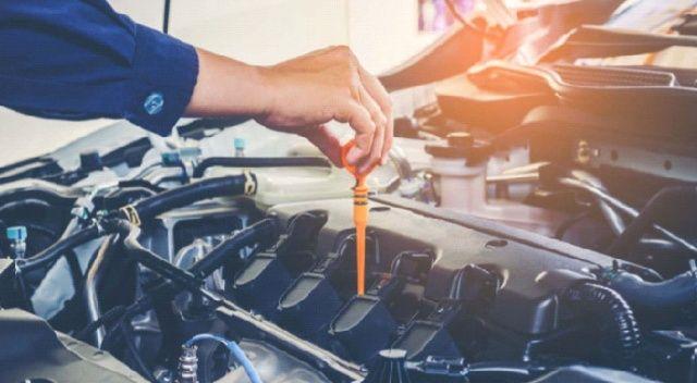 Üretici garantisi bitene ekstra motor garantisi