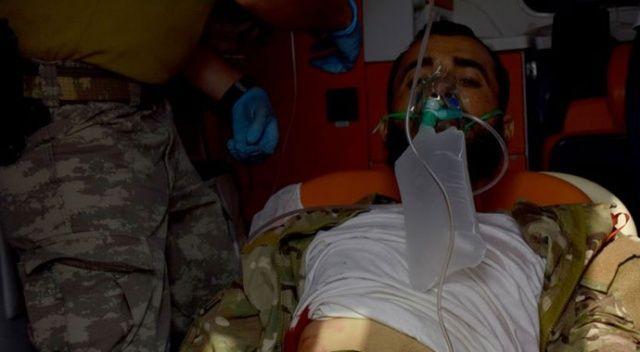 YPG/PKK mutabakata rağmen keskin nişancılarla saldırdı