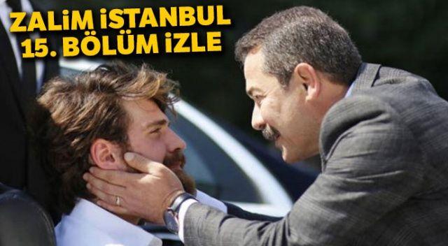 Zalim İstanbul 15. bölümde Nedim heyecanı! (Nedim iyileşiyor mu?)