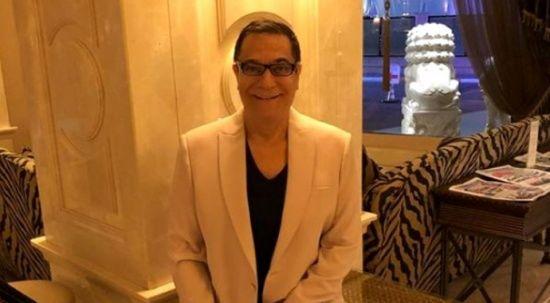 Mehmet Ali Erbil, kaçış sendromu hastalığı sebebiyle hastaneye gitti