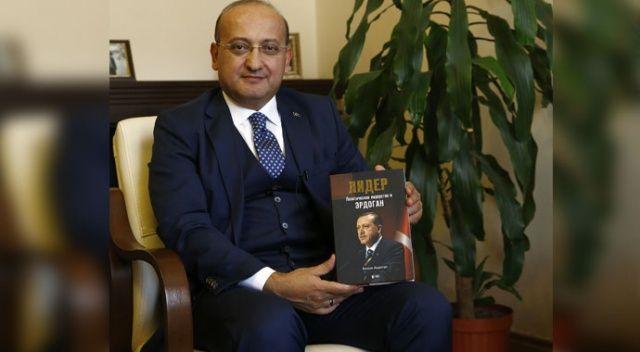 'Erdoğan tarihin akışını değiştiriyor'