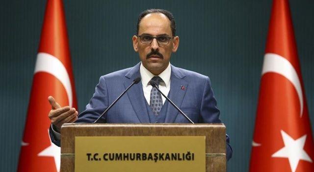 'Fransa, Almanya ve İngiltere liderleri Cumhurbaşkanı Erdoğan ile Dörtlü Zirve gerçekleştirecek'