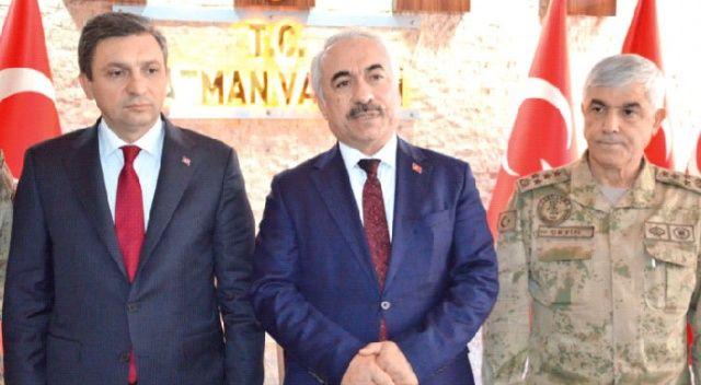 'PKK, tarihinin en zayıf ve  güçsüz günlerine geldi'