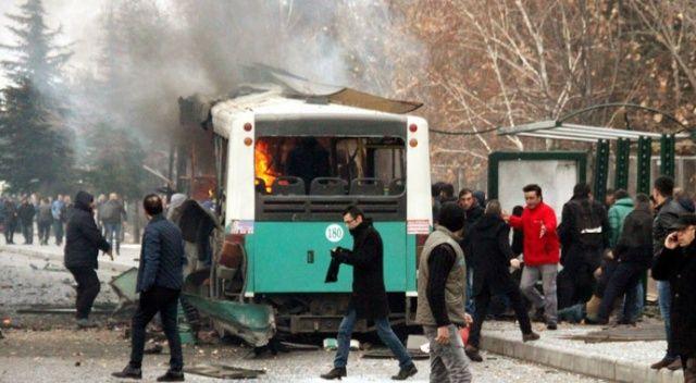 15 askerimiz şehit olmuştu! Saldırının bir numaralı ismi öldürüldü