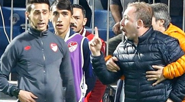 4 maç ceza alan Sergen Yalçın için yeni karar!