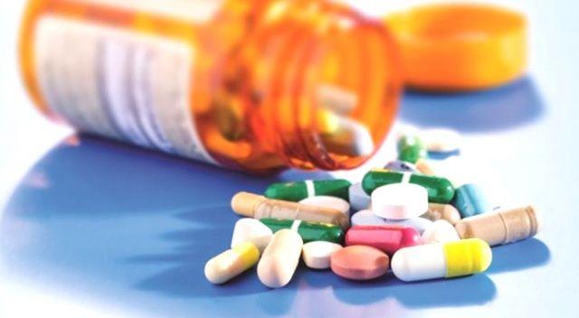 8 bin 833 adet ilaç geri ödeme listesine alındı