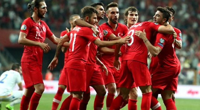 A Milli Takımımızın, İzlanda ve Andorra maçlarının kadrosu belli oldu!