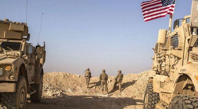 ABD askeri petrol için döndü