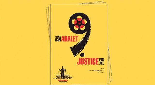 Adalet filmleri festivale geliyor