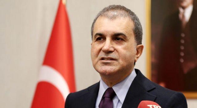 AK Parti Sözcüsü Çelik: CHP, özür dilemeli