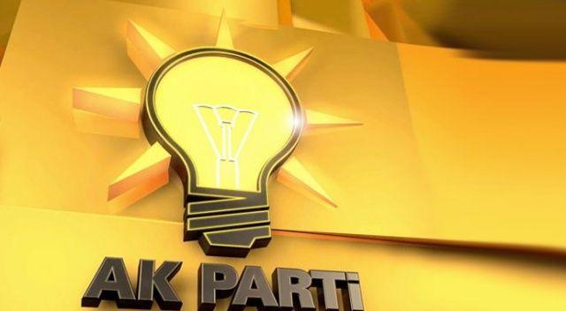 AK Parti üye sayısı 10 milyonu geçti