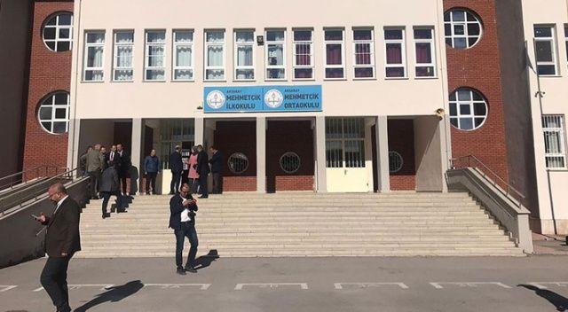 Aksaray'da otizmli öğrencilerin yuhalanması olayında yeni gelişme