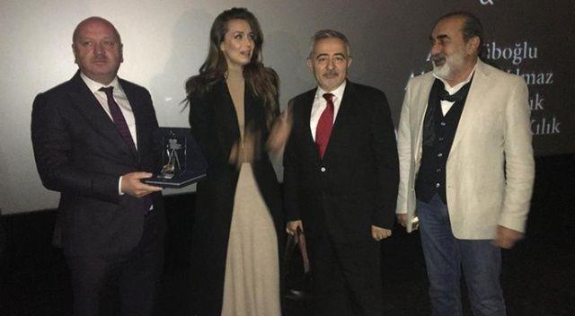 Almatı'da sinema şöleni
