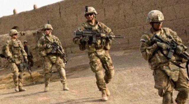 Altı senede tam 45 bin ABD askeri intihar etti