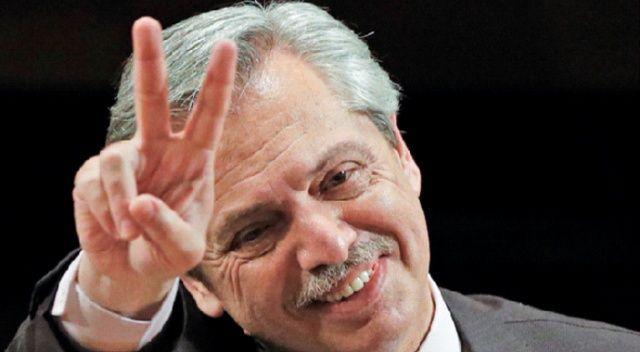 Arjantin Başkanı: Borcu ödemeyiz