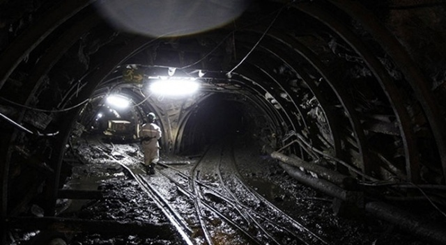 Asgari ücret kadar burs verip madene indirecek