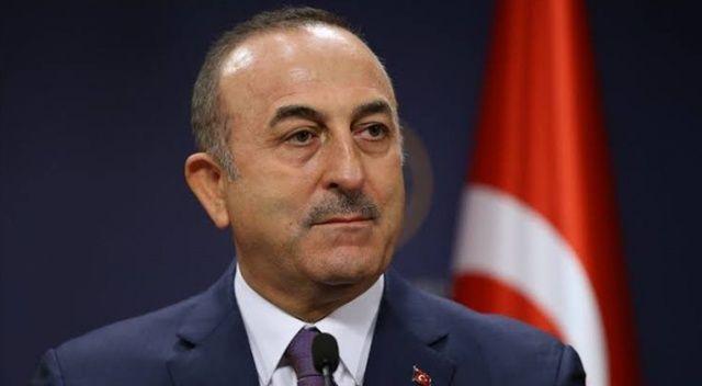 Bakan Çavuşoğlu duyurdu: Musul ve Basra Başkonsoloslukları yeniden faaliyete geçiriliyor
