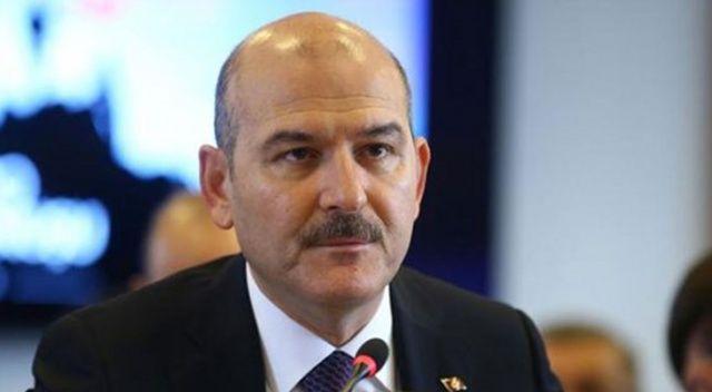 Bakan Soylu'dan kadrolaşma iddialarına cevap