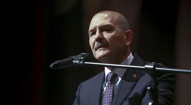 İçişleri Bakanı Süleyman Soylu, AK Partilileri uyardı