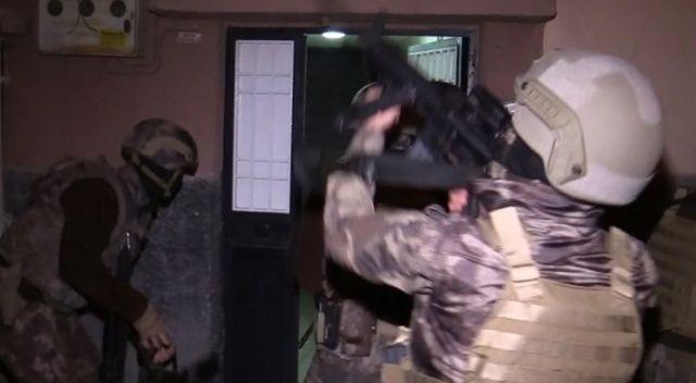 Bakan Soylu'nun uyuşturucuyu bitireceğini söylediği kentte dev operasyonlar sürüyor
