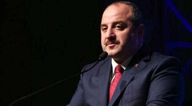 Bakan Varank: Türkiye küresel ekonomide daha üst basamaklara çıkmayı hak ediyor