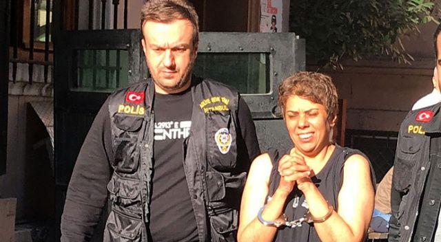 Başörtülülere saldıran provokatör tutuklandı