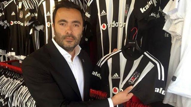 Beşiktaş Kulübü Asbaşkanı Emre Kocadağ, Karius transferi hakkında konuştu