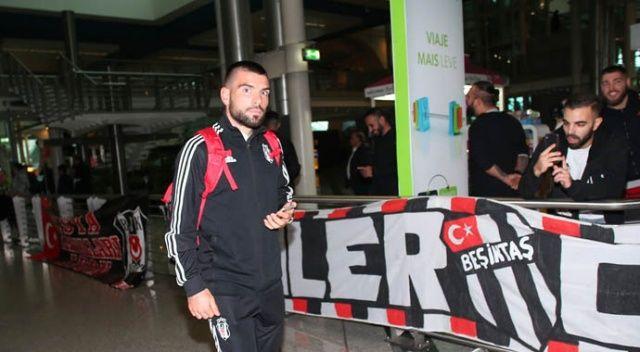 Beşiktaş, Portekiz'de