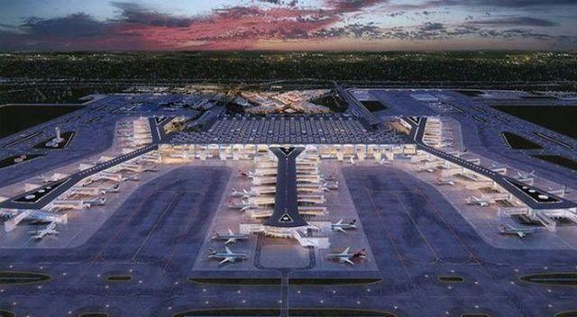 Birçok ülke Türklerden 3. havalimanı ve metrobüs projesini istiyor