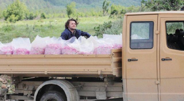 Bulgar yönetmenler Türk dramını çekti