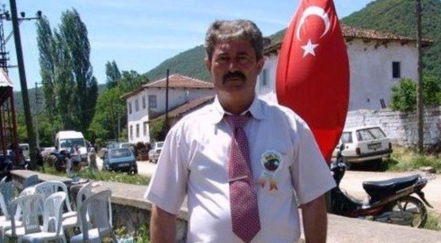 Bursa'da silahlı kavga: 1 ölü