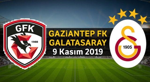 CANLI İZLE: Gaziantep GS Şifresiz İzle, Canlı İzle | Gaziantep Galatasaray maçı canlı skor kaç kaç? (GAZİANTEP GS Bein Sports İZLE)
