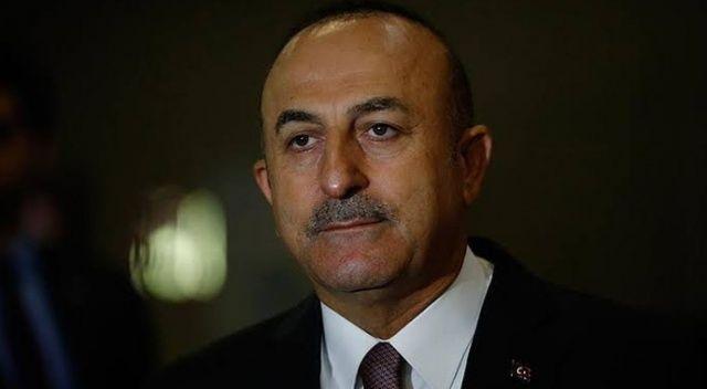 Çavuşoğlu: Türkiye'de Antalya Diplomasi Formunu başlatıyoruz