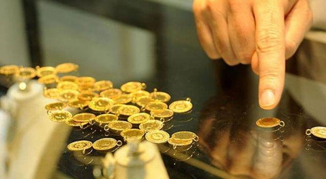 Çeyrek altın ve gram altın fiyatları bugün ne kadar oldu? (8 Kasım 2019 altın kuru fiyatları)