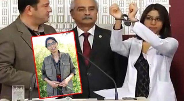 CHP'nin Meclis'te ağırladığı terörist  Suriye'de öldürüldü