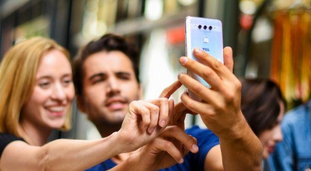 Çinli TCL, Türkiye'de akıllı  telefon satışına başladı